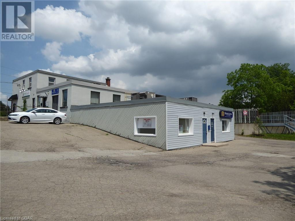 116 Guelph Street Unit# 1 [5], Georgetown, Ontario  L7G 4A3 - Photo 17 - 40134824